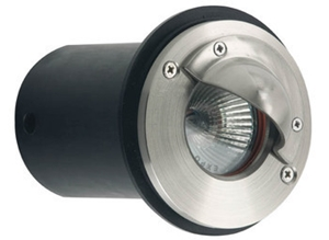 Picture of Exterior 316SS Recessed Wall/Step Light (EX5023) - 12V Crompton Lighting