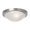Picture of Forte Round Small Exterior Wall Light (MX8605S/MX8606S) Mercator Lighting