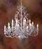 Picture of Crystal Chic Vine Pendant 18 LT (DO0699/P18) MDA Lighting