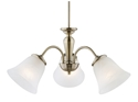 Picture of Stepney 3 Light Pendants Cougar