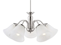 Picture of Stepney 5 Light Pendant Cougar