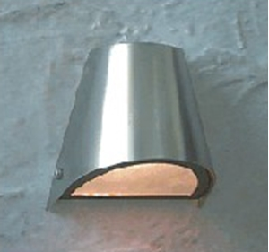 Picture of Haven Exterior Wall Light (Haven Small) Elettra