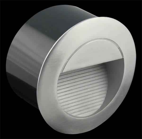 lights led lighting exterior stainless steel 12v led recessed round. Black Bedroom Furniture Sets. Home Design Ideas