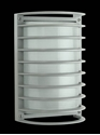 Picture of Grille Cylindrical Bunker (AL-2801) Domus Lighting