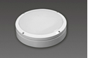 Picture of Cooper Small LED Exterior Bunker (SE7081) Sunny Lighting