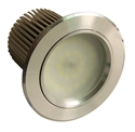 Picture of Shadowline 16W Dimmable Neutral White LED Downlight Kit (MLSG5012) Martec
