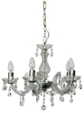Picture of Marie Therese 5 Light Pendant (OL68710/5) Oriel Lighting