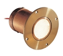 Picture of Melia Copper Recessed Wall/Step Light (LS151A) Lumascape