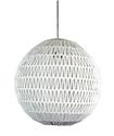 Picture of Macre 50CM DIY Pendant Shade (OL2615WH) Oriel Lighting