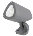 Picture of Exterior Adjustable 240V LED Spotlight (HV3541) Havit Lighting