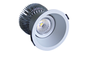 Picture of Module 10W Warm White Dimmable LED Downlight Kit (MLMD3060) Martec