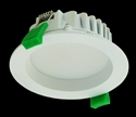 Picture of Deco 13W Round LED Downlight Kit (EV-DCR13 20520 20521 20522 20523) Domus Lighting