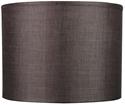 "Picture of Choc Knit 12"" Shade (SH-12-12-9 K CK) Oriel Lighting"