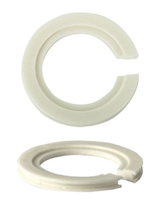 Picture of L/Shade Adapter (OLA16/Shade) Oriel Lighting