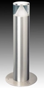 Picture of Pyramid 9W LED Bollard (LED503) Gentech Lighting