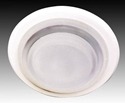 Picture of Stepped Glass Downlight IP53 (G891N) Gentech Lighting