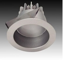 Picture of LED Bathroom Baffle 9W Downlight IP44 (LED-305) Gentech Lighting