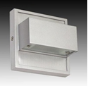 Picture of Mars Exterior Wall Light (GW057) Gentech Lighting