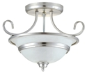 Picture of Chisholm 3 Light Close To Ceiling (H7018S3) Hermosa Lighting