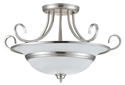 Picture of Chisholm 5 Light Close To Ceiling (H7018S5) Hermosa Lighting