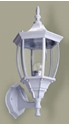Picture of Lauren Exterior Wall Coach Light (HB66U) Hermosa Lighting