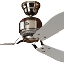 "Picture of Industrie II 52"" Ceiling Fan (Industrie II) Hunter Fans"