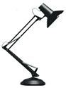 Picture of Medium Equipoise Desk Lamp (LSA) Artcraft Superlux