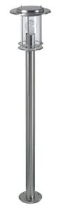 Picture of Exterior Garden Bollard (FS2107) Artcraft Superlux