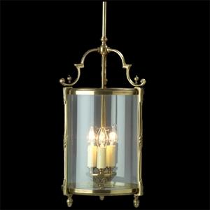 Picture of Bevington 3 Light Lantern (HL260) Robert Kitto