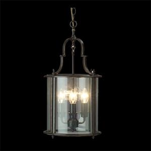 Picture of Antique Bronze 4 Light Lantern (PD1074-4) Robert Kitto