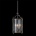 Picture of St George 3 Light Lantern (HLS1004) Robert Kitto