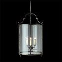 Picture of Bevington 3 Light Large Lantern (HL460) Robert Kitto