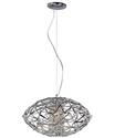 Picture of Julia 50CM 1 Light Pendant (Julia-500) Fiorentino Lighting