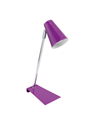 Picture of Travale Purple LED Desk Lamp (92863) Eglo Lighting