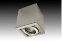 Picture of Cube Metal GU10 Surface Mounted Downlight (GU640) Gentech Lighting