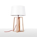 Picture of Sweden 1 Light Table Lamp (Sweden/TL) Fiorentino Lighting