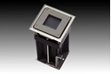 Picture of Mini Square Stainless Steel Exterior Wall Light (F5065) Gentech Lighting