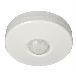 Picture of THREE-SIXTY 360 degree Surface Mount PIR Sensor (18062/05) Brilliant Lighting