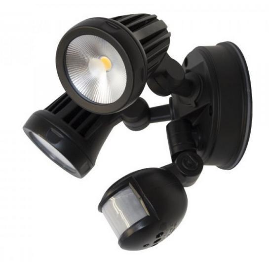 Outdoor Security Lights Nz: Northern Lighting Online Shop