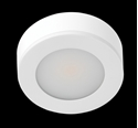 Picture of ASTRA LED Cabinet Light White Finish (21282 21283) Domus Lighting