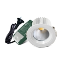 Picture of ECOSTAR 9W Dimmable Fixed LED Downlight (S9045) Sunny Lighting
