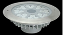 Picture of EV-FUSION-2 24V DC LED Inground Light (21829 21828) Domus Lighting