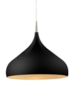 Picture of Zara Dome Shape 1 Light Pendant (Zara6 Zara7 Zara8 Zara9 Zara10) CLA Lighting