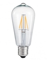 Picture of 6W ST64 Dimmable LED Filament Globe Azoogi