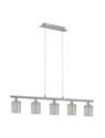 Picture of Almera 1 Five Light Pendant (90075) Eglo Lighting