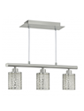 Picture of Almera 1 Three Light Pendant (90074) Eglo Lighting
