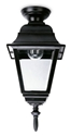 Picture of Cobar Undereave DIY Coach Light (HDIY11) Hermosa Lighting