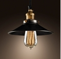 Picture of Grace 1 Light Small Pendant (Grace-SM) Fiorentino Lighting