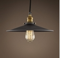 Picture of Grace 1 Light Large Pendant (Grace-LG) Fiorentino Lighting