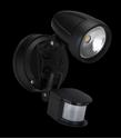 Picture of Muro 13S Single LED Floodlight With Sensor (25003 25004 25005) Domus Lighting